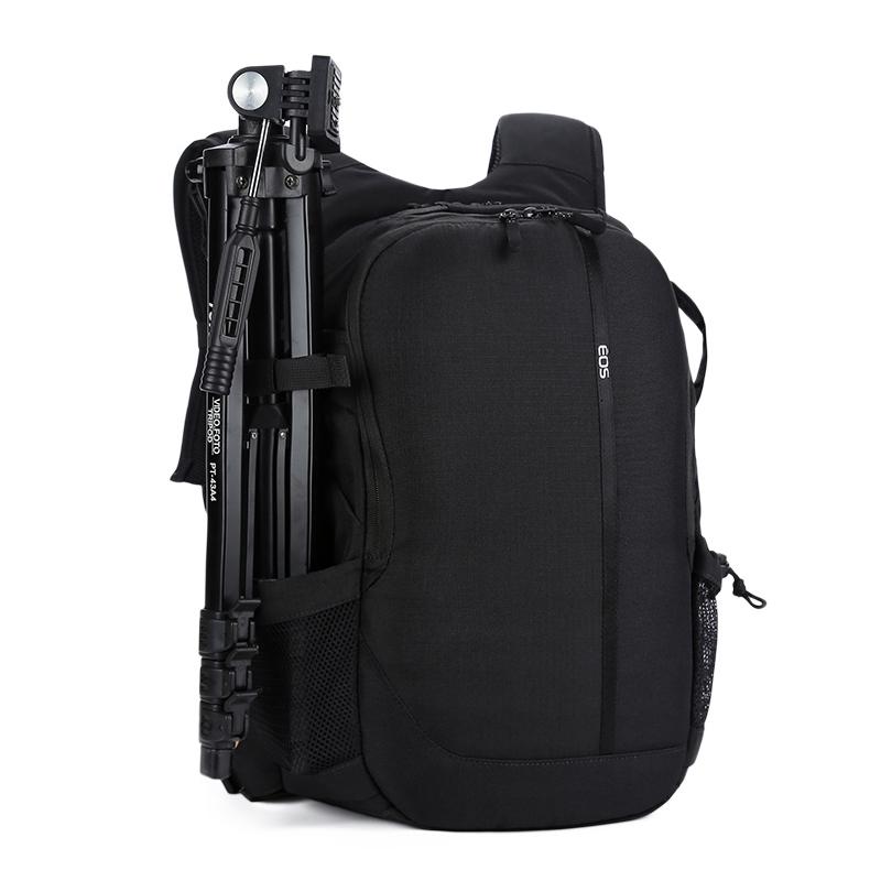 Waterproof Professional DSLR SLR Travel Photo Video Camera Backpack Rucksack Bag Insert Fit Canon EOS 5D 7D 1D Nikon Sony Pentax(China (Mainland))