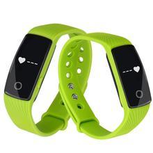 Precio de fábrica Bluetooth Inteligente Reloj de Pulsera Heartrate Sync Teléfono Mate Para IOS Android reloj inteligente para iphone MMay12
