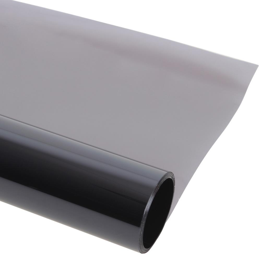 0.5*3m Light Gray uv+insulation Car Window Tint Film VLT 45% 2 ply Solar Protection Film(China (Mainland))