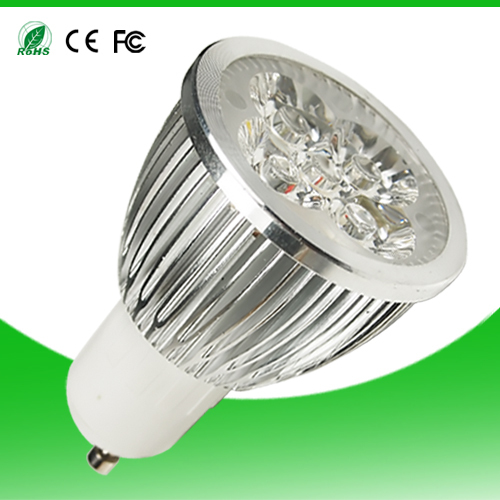 Super Brightness 6W 9W 12W 15W 110V-240V GU10 E27 12V MR16 LED Spotlight Lamp Warm Cool White New Style CE Certified LED Light(China (Mainland))