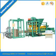 QTJ4-25C concrete block making machine price in india(China (Mainland))