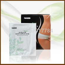 Neutriherbs Weight Loss Detox Body Applicator Wraps Slimming Volcanic Clay Toning Firming Heating