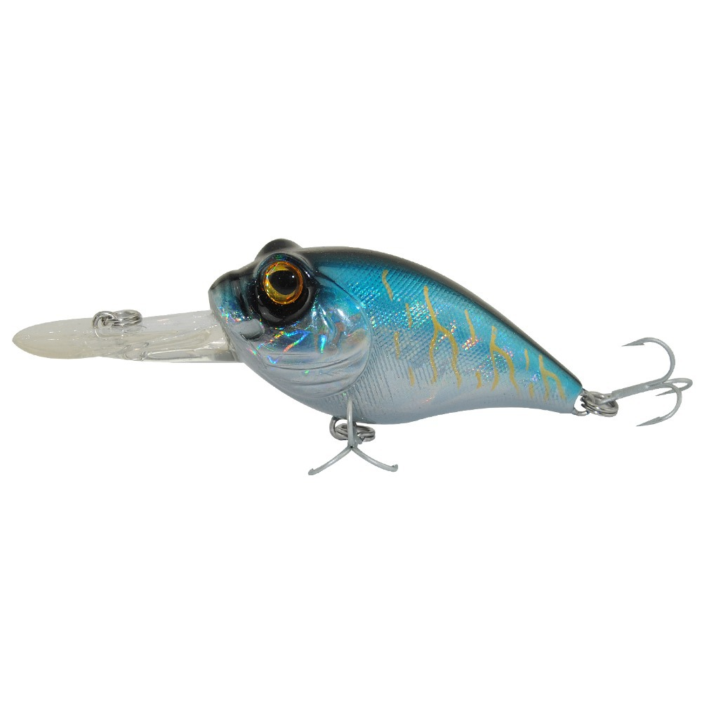 MadBite Miga Bug-Out 90 Fishing Lure 1pc Swimbait Crankbait Hard Bait Slow 7g 9cm Fishing hook Fishing Tackle(China (Mainland))