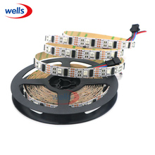 Buy 5M WS2801 IC 32pcs IC 32pcs 5050 RGB SMD LED Digital Strip DC5V NP for $29.64 in AliExpress store