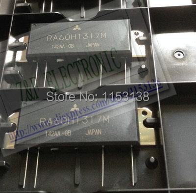 original module RA60H1317M RA60H1317 M RA60H1317M-101 New Original ( Function similar S-AV32 S-AV32A)  -  Shenzhen Z&F ELECTRONIC store
