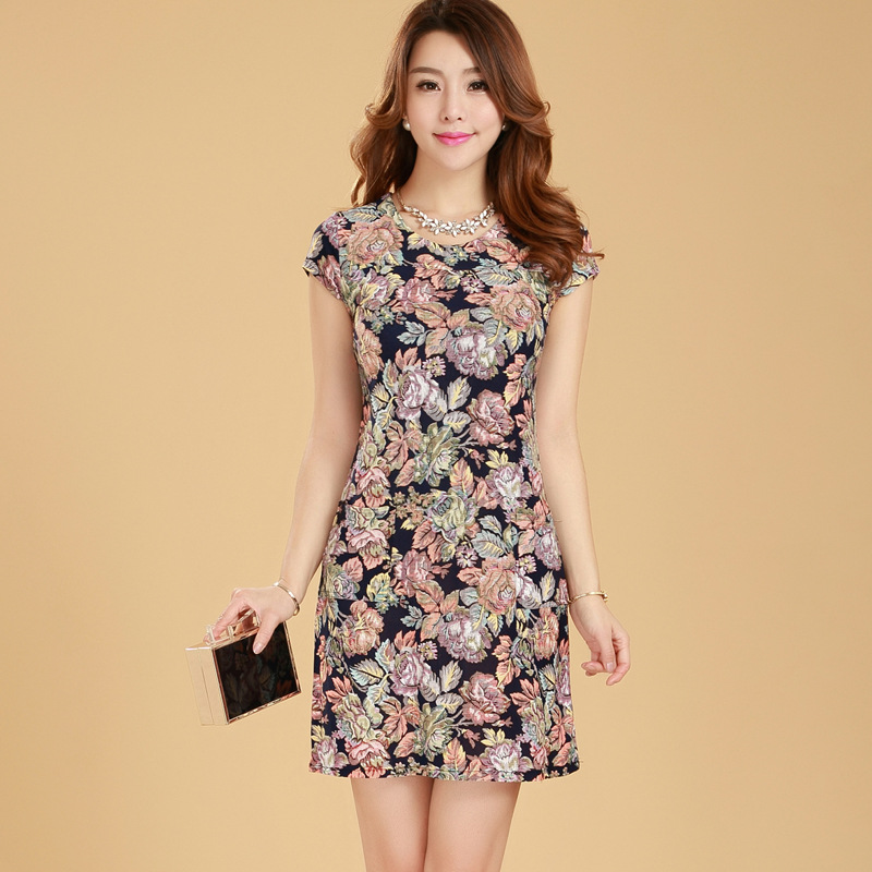 Perfect Summer Dresses For Teenage Girls  3 PHOTO