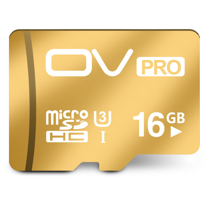 OV micro sd card hc xc sdhc sdxc uhs-i uhs U3 2K 4K DSLR DSLM video <font><b>memory</b></font> card 16gb class <font><b>3</b></font> 10 cartao memoria