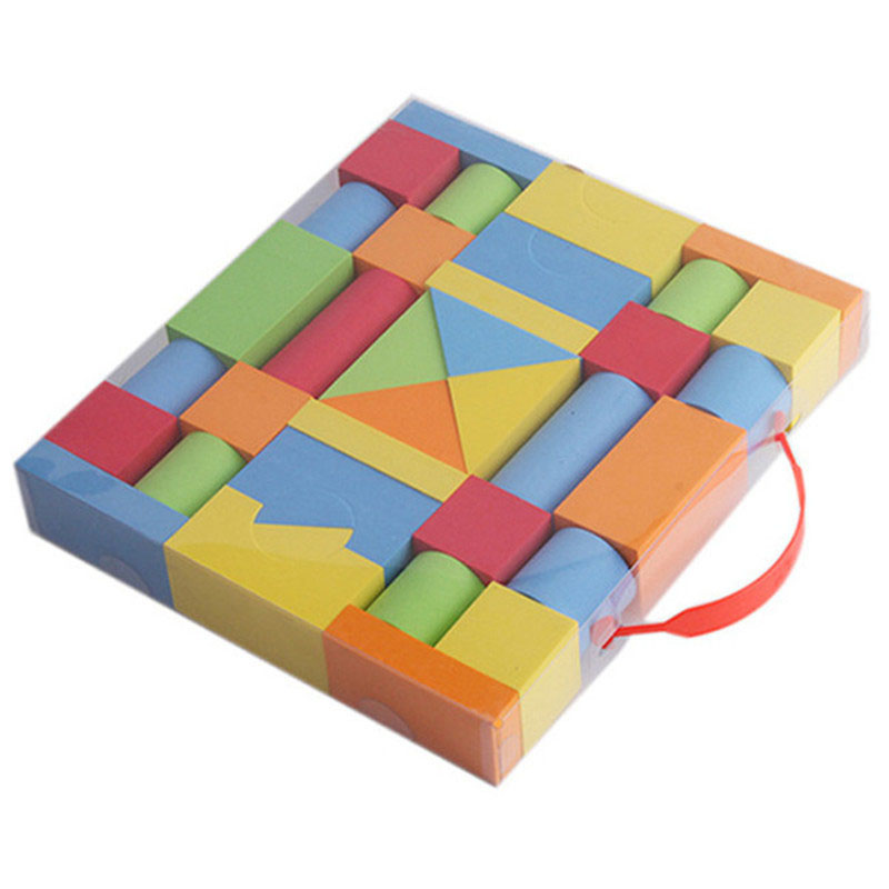 Online buy wholesale construction foam blocks from china for Foam blocks building construction
