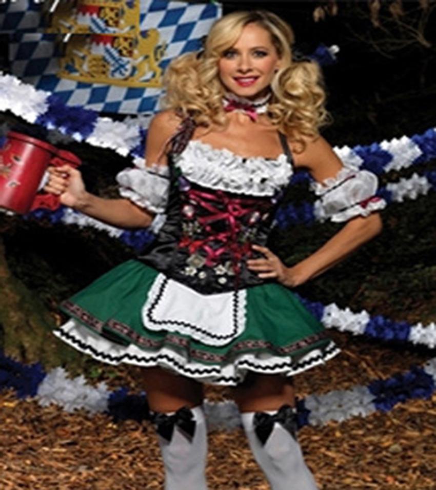 german oktoberfest porn