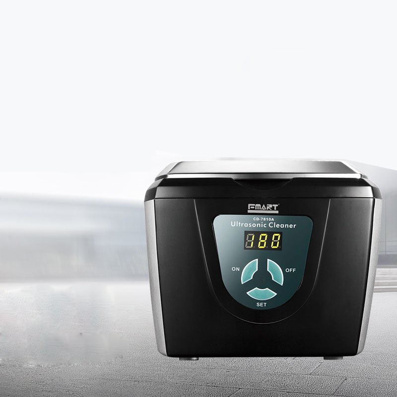 220 ~ 240V Timer Jewelry Dental Watch DVD VCD 5 Cycles Codyson CD-7810A Ultrasonic Cleaner(China (Mainland))