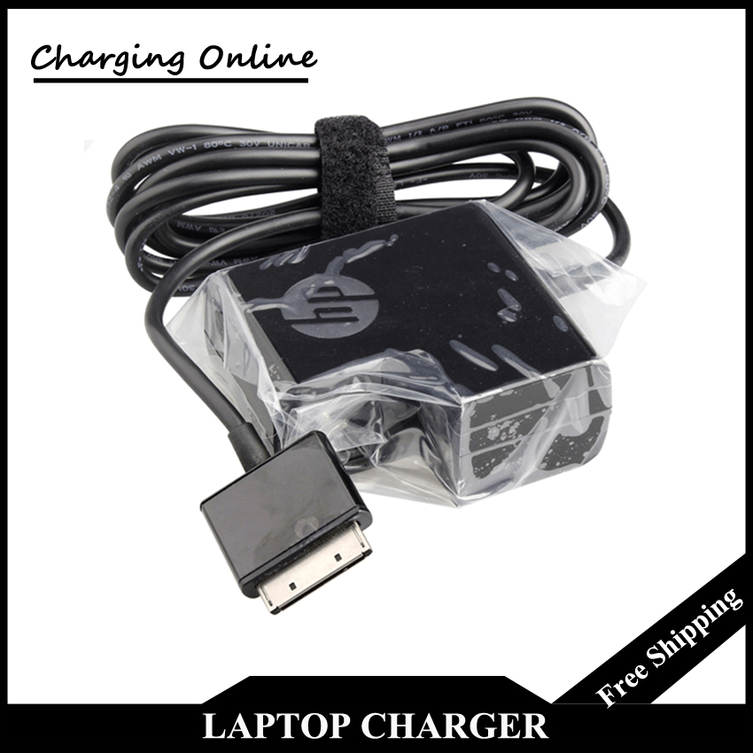 New 9V 1.1A 10W Ac Adapter For HP ElitePad 900 G1 ElitePad 1000 G2 686120-001 685735-003 HSTNN-DA34 Tablet Battery Charger(China (Mainland))