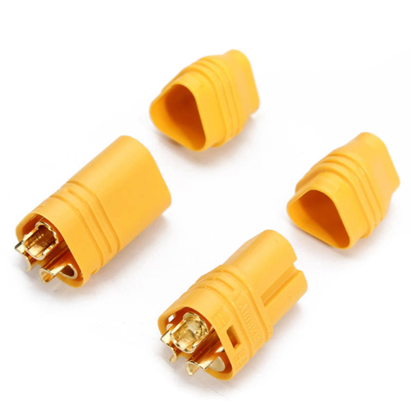 High Quality Amass MT60 3.5mm Motor Connector Set<br><br>Aliexpress