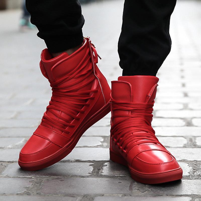 Зимние ботинки red rock grisport