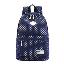 Buy Sunborls Women Stylish Backpack School Teenagers Girls School Bag Ladies Backpack Female Canvas Back Pack Mochila Backpack for $18.54 in AliExpress store