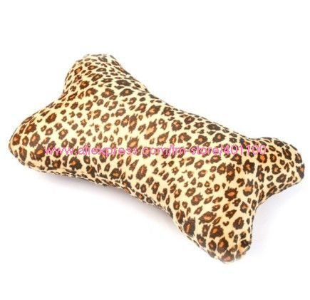 Freeshipping-Leopard Print Pillow Nail Art Cushion for Manicure Salons wholesales #NA01046