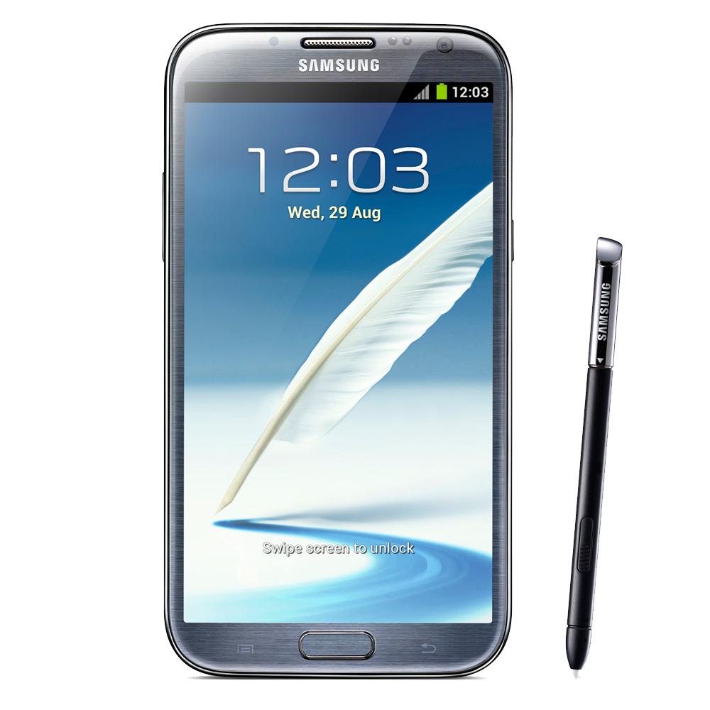 Free Shipping Samsung Galaxy note II 2 N7100 8MP Camera Quad-Core 2GB RAM 16GB ROM 3G 5.5'' Touch Refurbished Unlocked Phone(China (Mainland))
