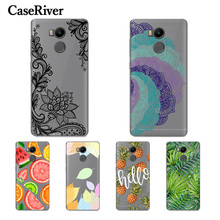 Buy CaseRiver Soft TPU Silicone Xiaomi Redmi 4 Pro Case Cover Fashion Patterns Back Protective Phone Xiaomi Redmi 4 Pro Prime Case for $1.20 in AliExpress store