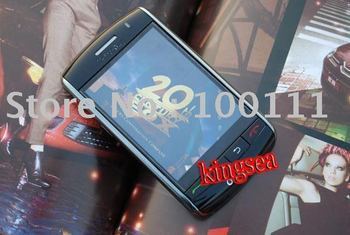 FREE SHIPPING +100% ORIGINAL  STORM 9500 mobile phone