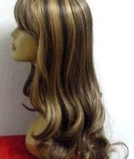 Anime Lovely Bleach Matsumoto Rangiku Stylish Cosplay Wig queen brazilian peruvian prices no lace Hair full Wigs(China (Mainland))