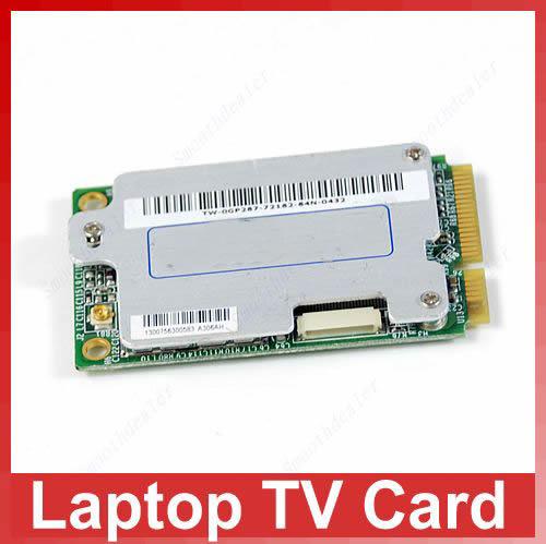 E93+Avermedia A306 Mini PCI-E TV DVB-T Analog FM Card Laptop UMPC(China (Mainland))