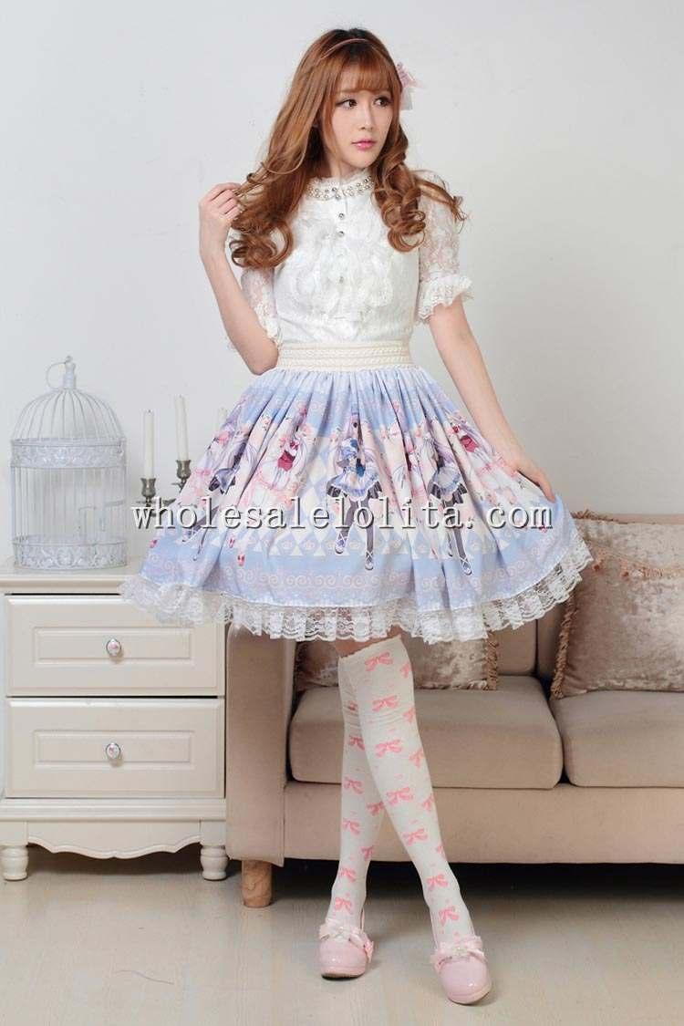 Sweet Doll Preteen Models Sweet Lolita Info Preteen Lolita