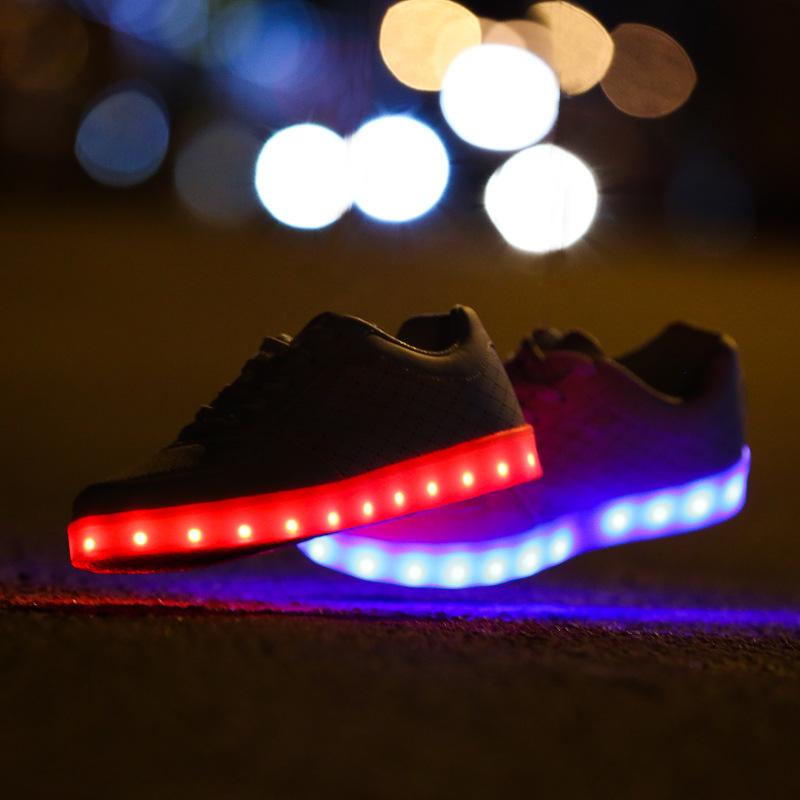 Cool Shoe Shine Store