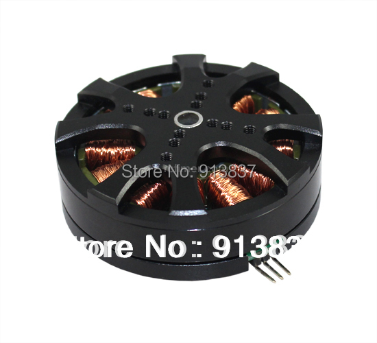DYS BGM5208-180T Brushless Gimbal Motor for 5D2/5D3 Camera FPV Aerial Photography-Hollow Shaft
