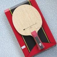 Ракетка для настольного тенниса Butterfly ZLC pingpong 36601 основание butterfly zhang jike super zlc