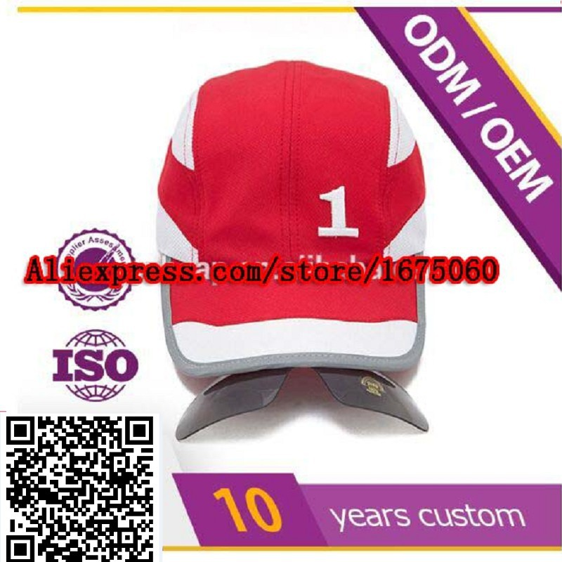 2015 new design custom baseball cap from china supplier(China (Mainland))