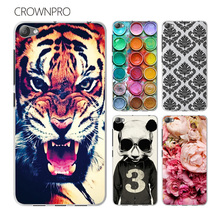 Buy CROWNPRO FOR Lenovo S60 Case Cover S60W S60T Colorful Printing Phone Back Protector FOR Lenovo S 60 S60 S60W S60T Case for $1.20 in AliExpress store