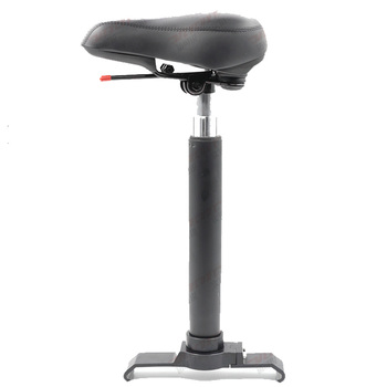Hydraulic Seat 10inch Speedway Electric Scooter Saddle for 10 inch scooter without punching