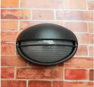 Waterproof outdoor wall lamp moisture-proof fashion modern brief balcony lights garden - Notebook and power board parts store