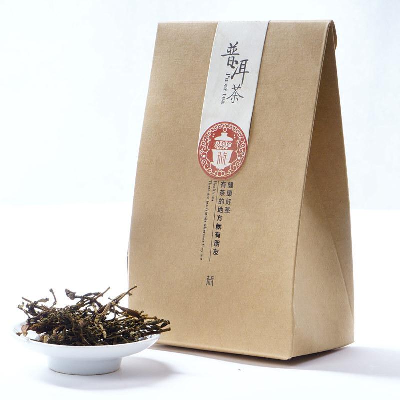 Yunnan pu er tea puer 100g new Jingmai ancient raw Puer tea puerh 100g  sheng crab legs loose puer tea pu erh health care food<br><br>Aliexpress