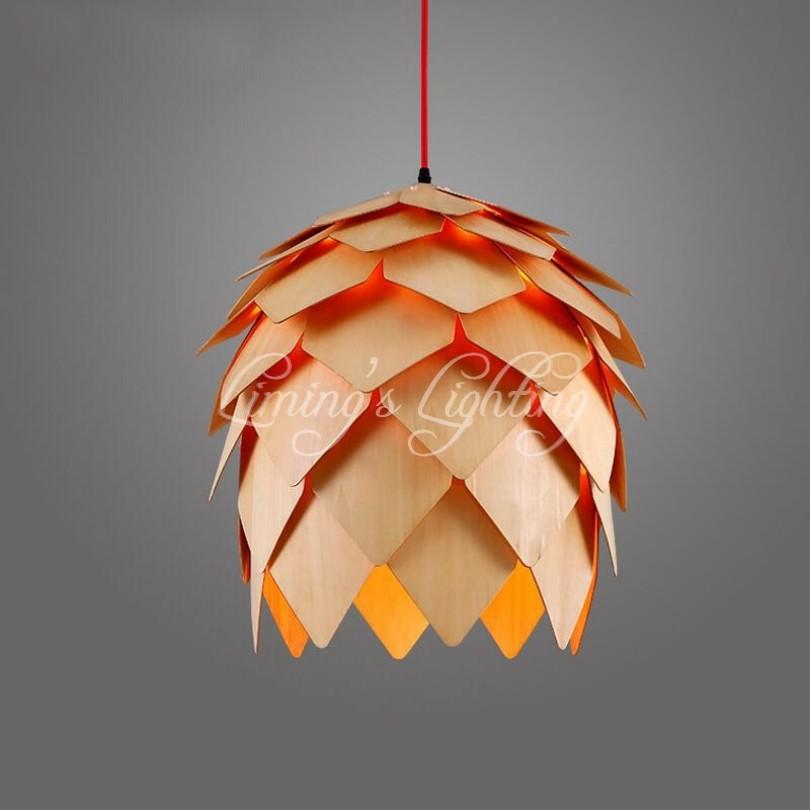 Commentaires antique lampe suspendue faire des achats en for Lampe pomme de pin
