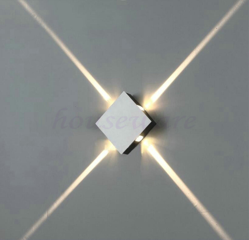 12W Outdoor LEDU Wall Lamps Waterproof LED Cross Star Lamp Hotels Backdrop Decorative Lighting Effect KTV Bar Lights wx236<br><br>Aliexpress