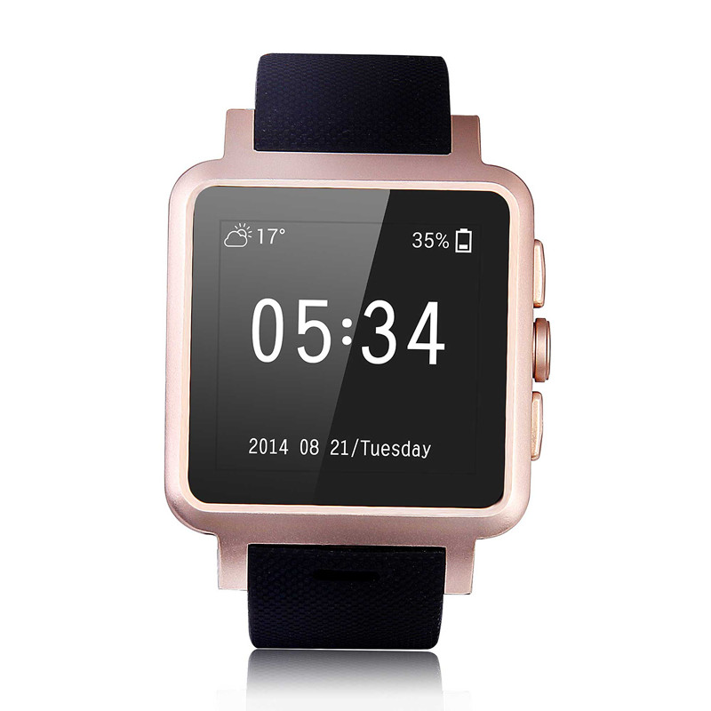 N8 Smart Phone Wrist Watch Wifi Bluetooth Audio and Video Entertainment NESO Bluetooth Watches Phone Hot Sell Free Shipping(China (Mainland))