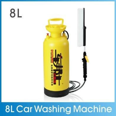 8L high pressure washer water gun car wash machine washing pressure washer high pressure car wash freeshipping & wholesale(China (Mainland))