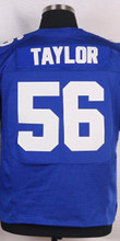 Football jerseys Elite Men 10 Eli Manning 13 Odell Beckham Jr 80 Victor Cruz 90 Jason Pierre-Paul White blue 56 Lawrence Taylor(China (Mainland))