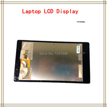 100% Guarantee For Asus Google Nexus 7 2nd 2013 Generation LCD Display With Touch Screen Digitizer Assembly