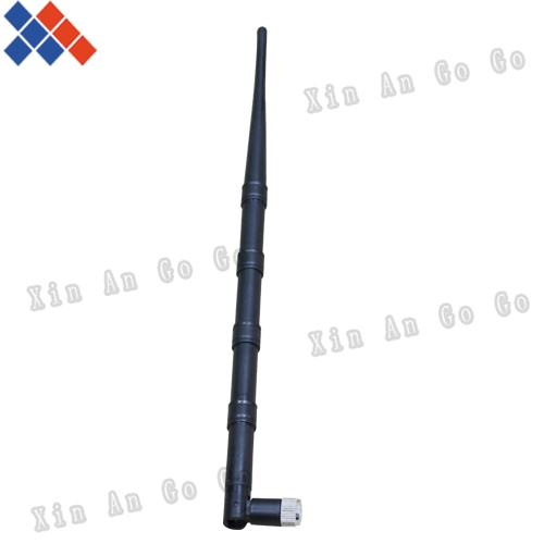 Free shipping 2.4G 15dbi Directional WiFi Antenna for wireless router booster free shipping(China (Mainland))