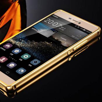 Etui plecki do Huawei Ascend P8 5.2″ lub Huawei Ascend P8 Lite 5.0″ lustrzane