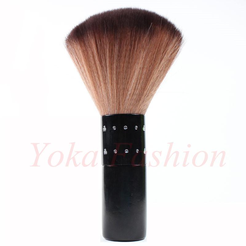 Big size Make up Brush Face Blush Powder Synthetic Hair(China (Mainland))