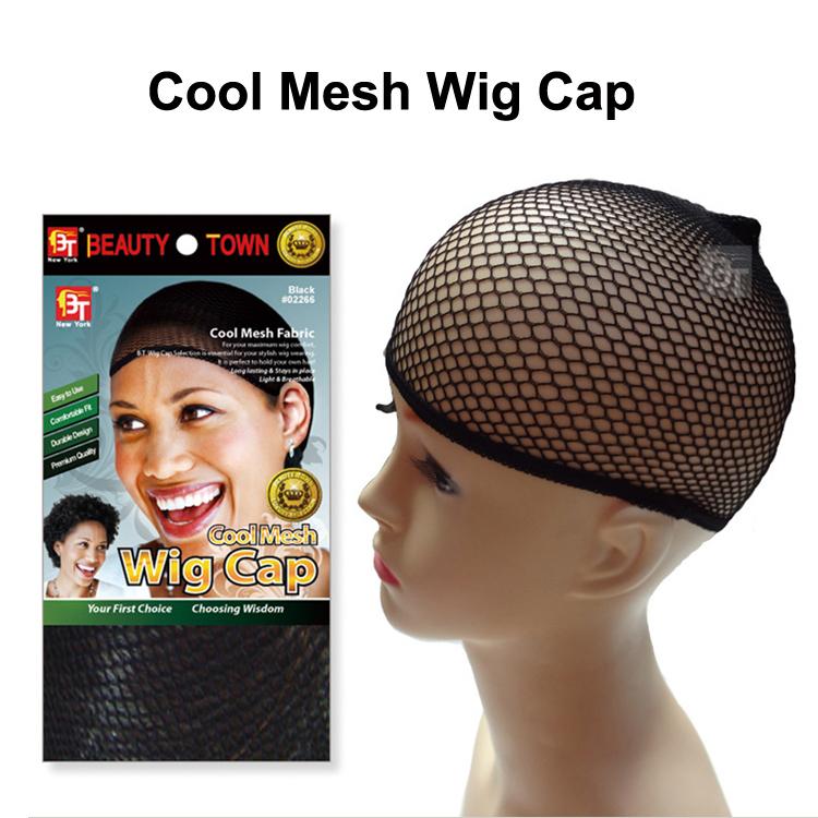 Cool mesh wig cap 1pcs/pack(China (Mainland))