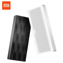 Original Xiaomi Wireless Portable Stereo Mini HiFi Bluetooth 4.0 Box Speaker Outdoor Subwoofer Loud speakers(China (Mainland))