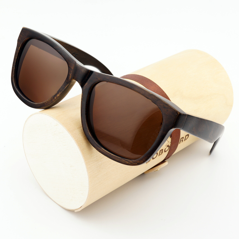 Handmade Japanese Eyeglass Frames : BB4195Wood Hot selling new brand arrival japan 100% ...