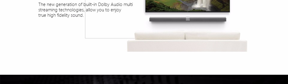 Original xiaomi Smart Mi TV 3 55″ Real 4K 3840*2160 Ultra HD Quad Core Ultra thin Split Type Subwoofer