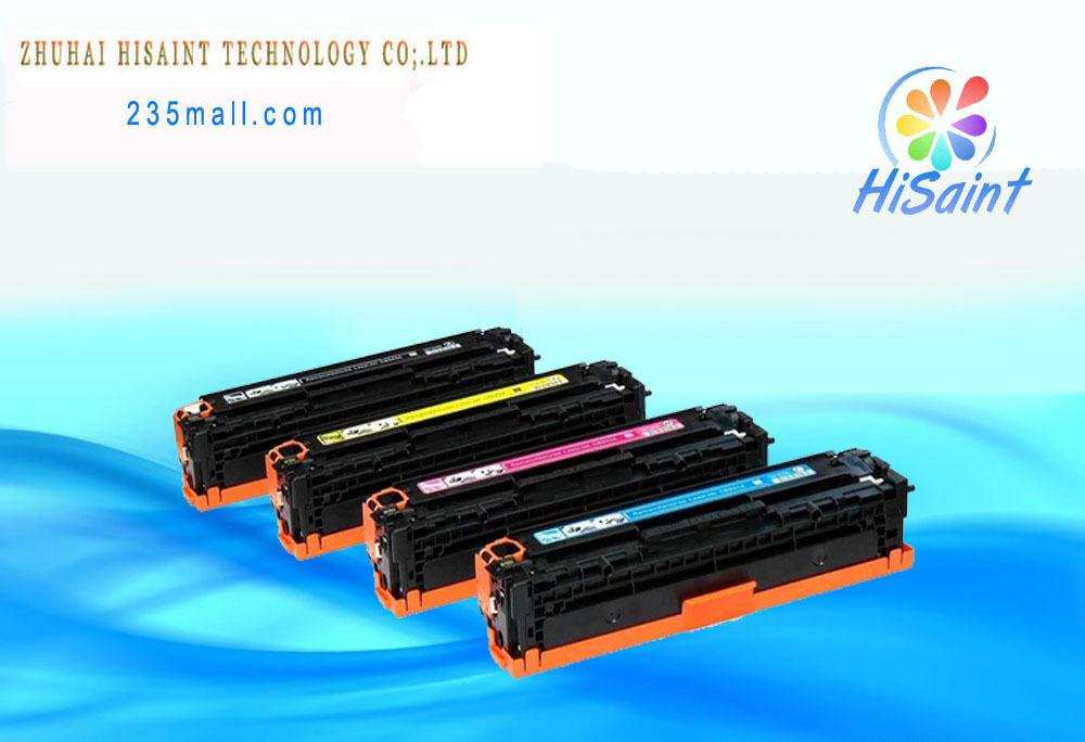 4* горячий cartucho CE320A CE321A CE322A CE323A для HP совместимый (для HP 128A) картридж для МФУ LaserJet CM1415fnw для Jet CP1525