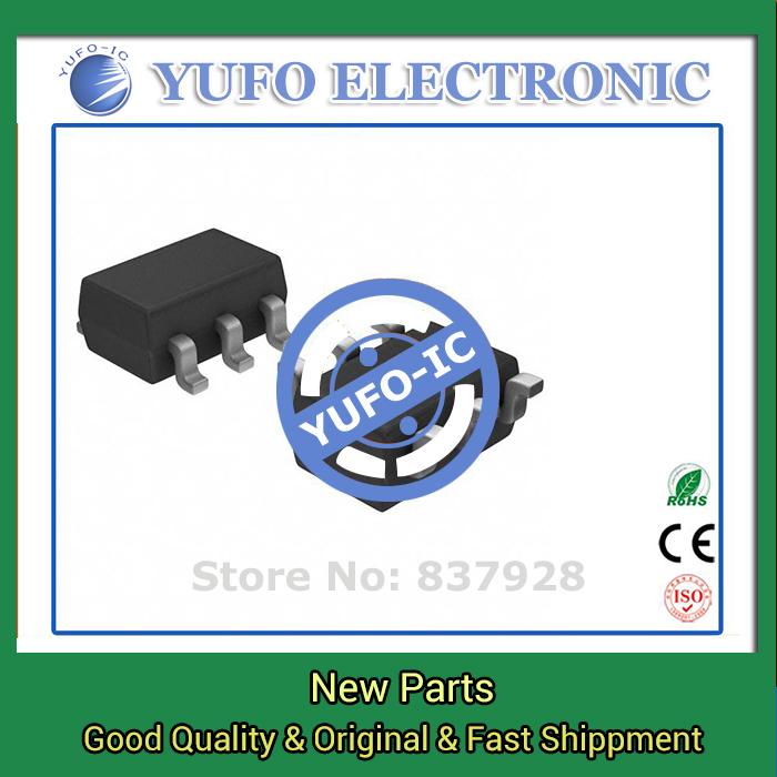 Free Shipping 10PCS EL5160IWZ-T7 genuine authentic [IC OPAMP CFA 200MHZ SOT23-6]  (YF1115D)
