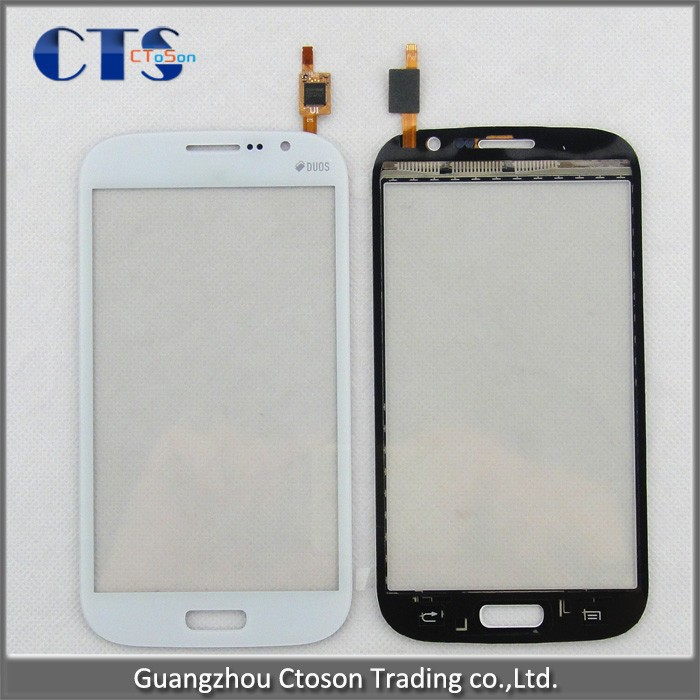 mobile phone touch panel For Samsung Galaxy Win Duos i8550 i8552 Accessories Parts glass display digitizer touchscreen
