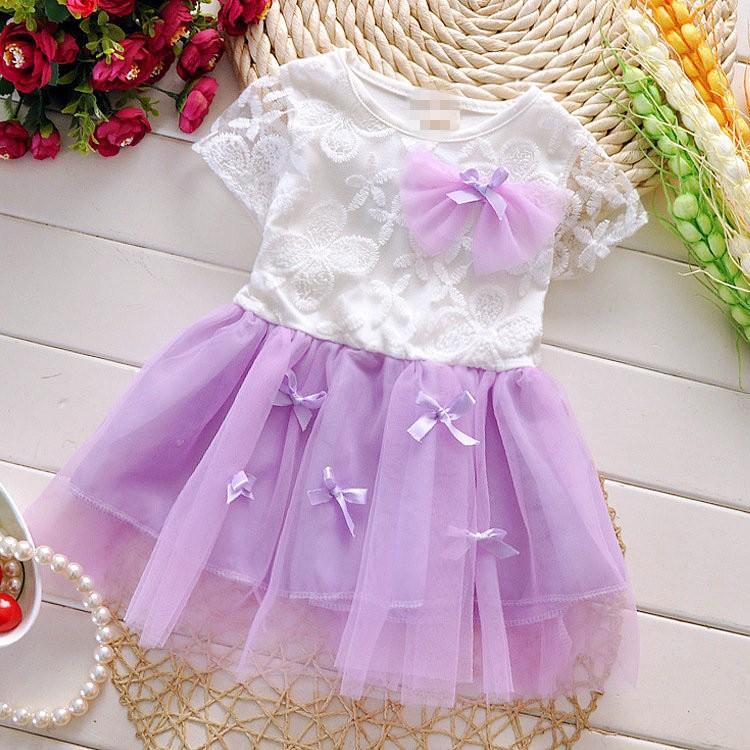Платье на 4 месяца своими руками